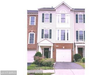 12756 Heron Ridge Drive, Fairfax, VA 22030 (#FX10080500) :: The Belt Team