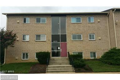 6270-D Rose Hill Court #4, Alexandria, VA 22310 (#FX10080515) :: LoCoMusings