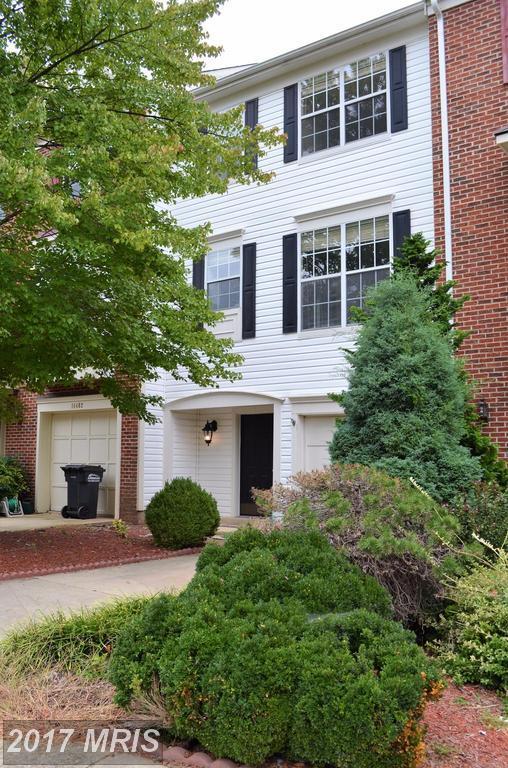 14460 Cider House Lane, Centreville, VA 20121 (#FX10082046) :: Pearson Smith Realty