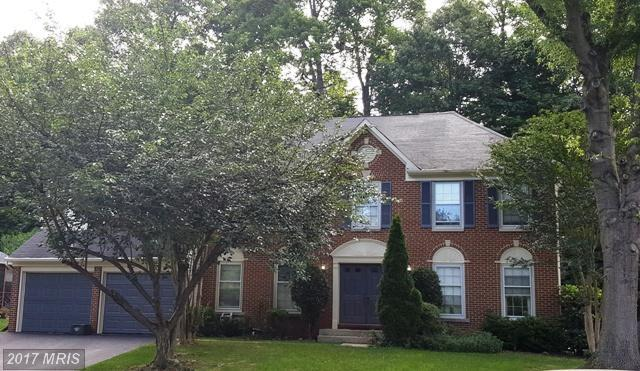 8312 Argent Circle, Fairfax Station, VA 22039 (#FX10084181) :: Browning Homes Group