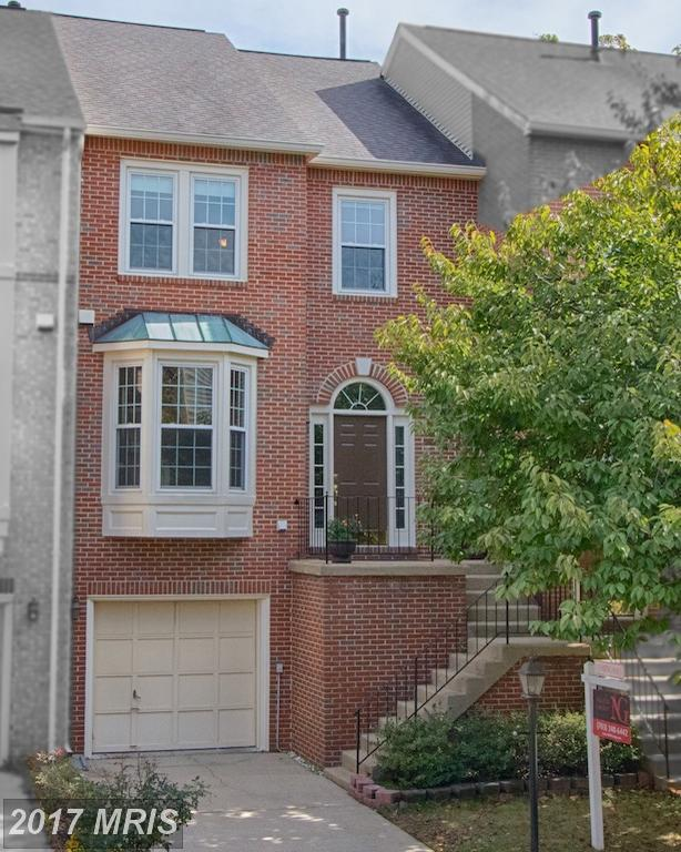 3839 Inverness Road, Fairfax, VA 22033 (#FX10084872) :: Network Realty Group