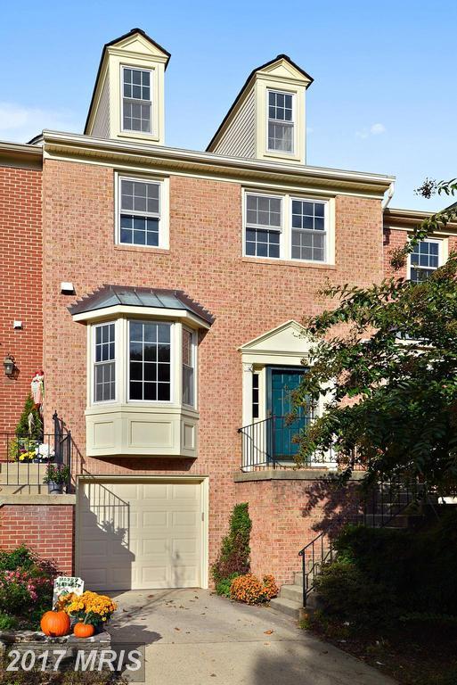 12017 Johns Place, Fairfax, VA 22033 (#FX10091018) :: Pearson Smith Realty