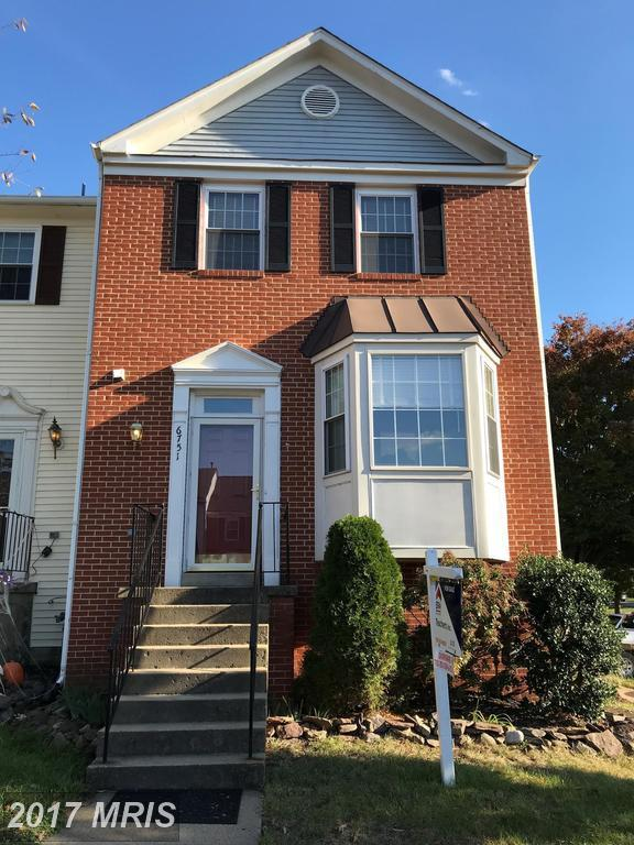 6751 Rockledge Place, Centreville, VA 20121 (#FX10095041) :: Pearson Smith Realty
