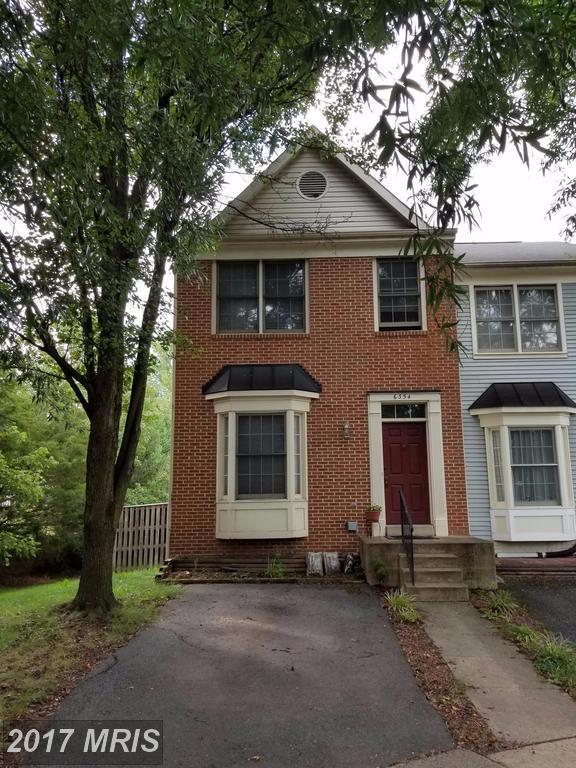 6354 Pendleton Place, Centreville, VA 20121 (#FX10096078) :: RE/MAX Gateway