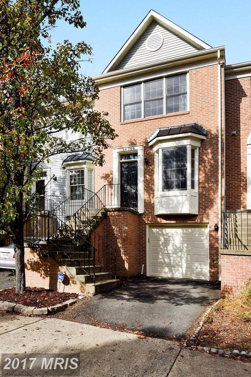 14706 Bonnet Terrace, Centreville, VA 20121 (#FX10099268) :: Pearson Smith Realty