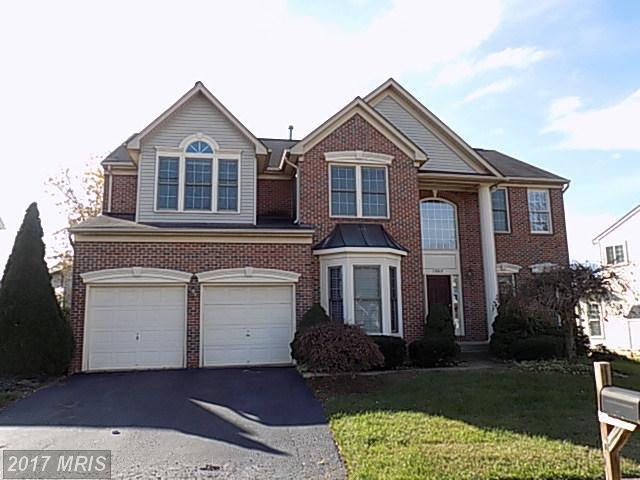 13317 Regal Crest Drive, Clifton, VA 20124 (#FX10104481) :: Long & Foster