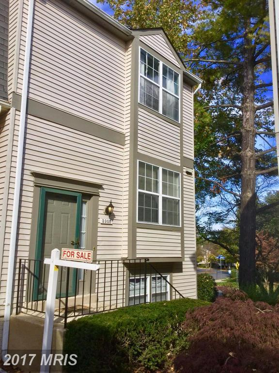 5900 Annaberg Place #188, Burke, VA 22015 (#FX10105073) :: Growing Home Real Estate