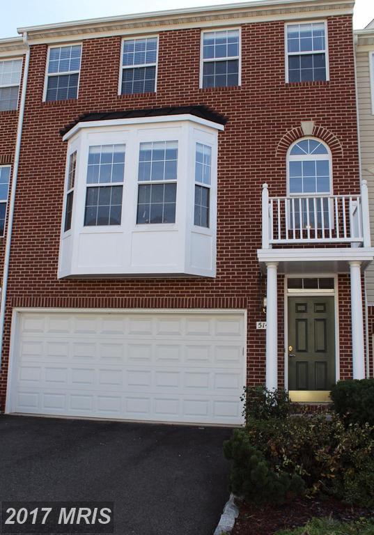 5149 Ballycastle Circle, Alexandria, VA 22315 (#FX10106537) :: AJ Team Realty
