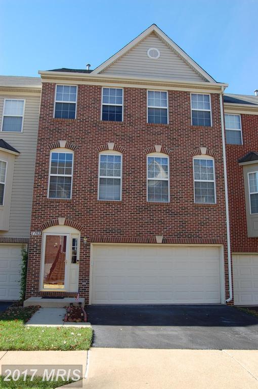 7702 Martin Allen Court, Alexandria, VA 22315 (#FX10106727) :: Arlington Realty, Inc.