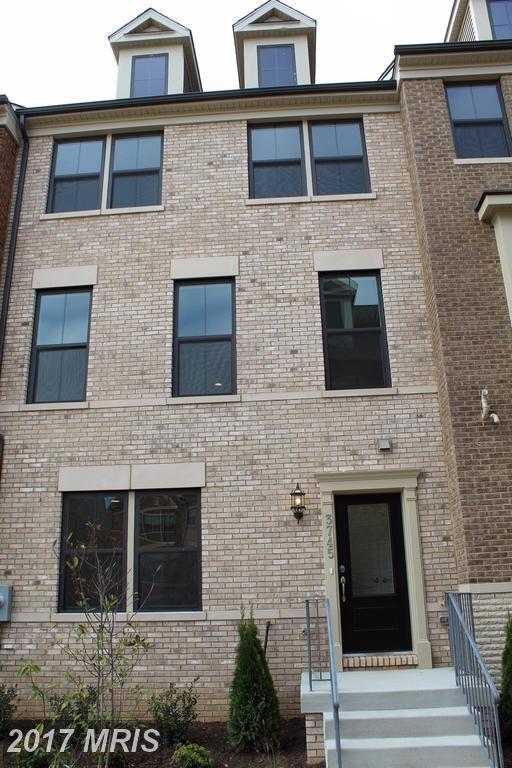 3745 Signal Knob Court, Falls Church, VA 22041 (#FX10107595) :: Provident Real Estate