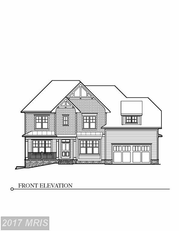 6805 Lumsden Street, Mclean, VA 22101 (#FX10108210) :: Long & Foster
