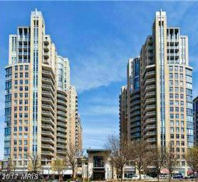 11990 Market Street #406, Reston, VA 20190 (#FX10108598) :: Mosaic Realty Group