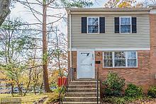 2816 Hyson Lane, Falls Church, VA 22043 (#FX10109109) :: CORE Maryland LLC