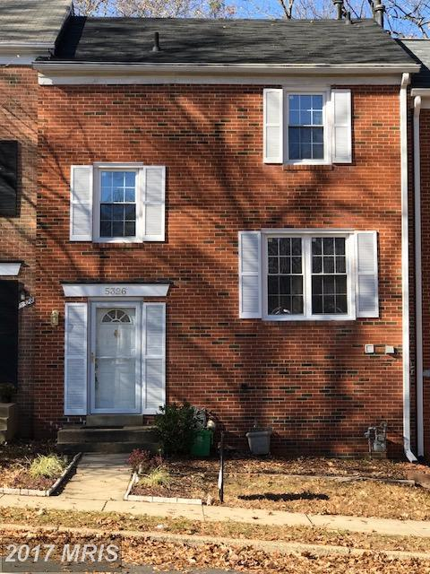 5326 Danbury Forest Drive, Springfield, VA 22151 (#FX10112333) :: Pearson Smith Realty