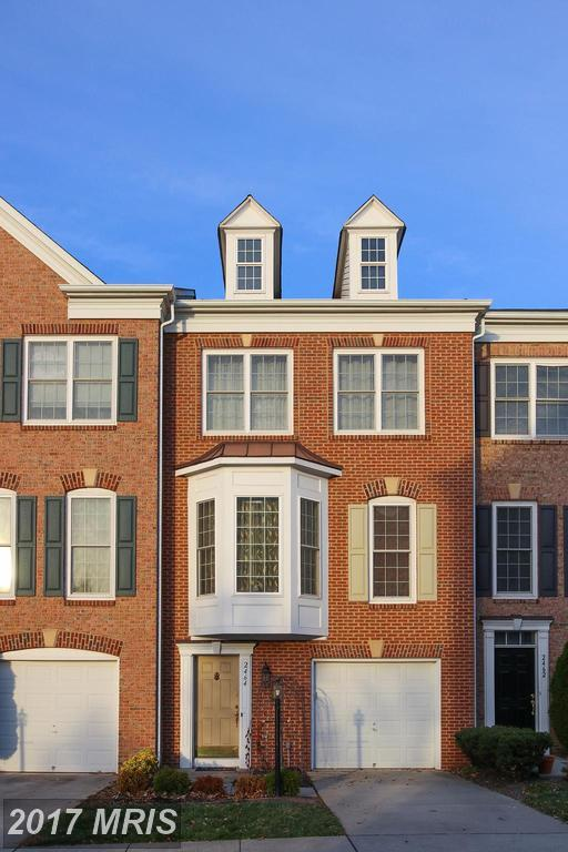 2464 Terra Cotta Circle, Herndon, VA 20171 (#FX10113034) :: RE/MAX Executives