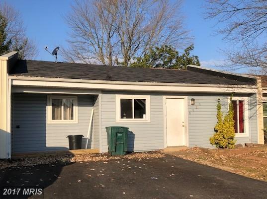 6020 Regents Park Road, Centreville, VA 20120 (#FX10113216) :: RE/MAX Gateway