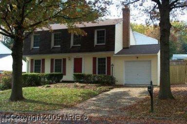 6112 Wilmington Drive, Burke, VA 22015 (#FX10113580) :: Eng Garcia Grant & Co.