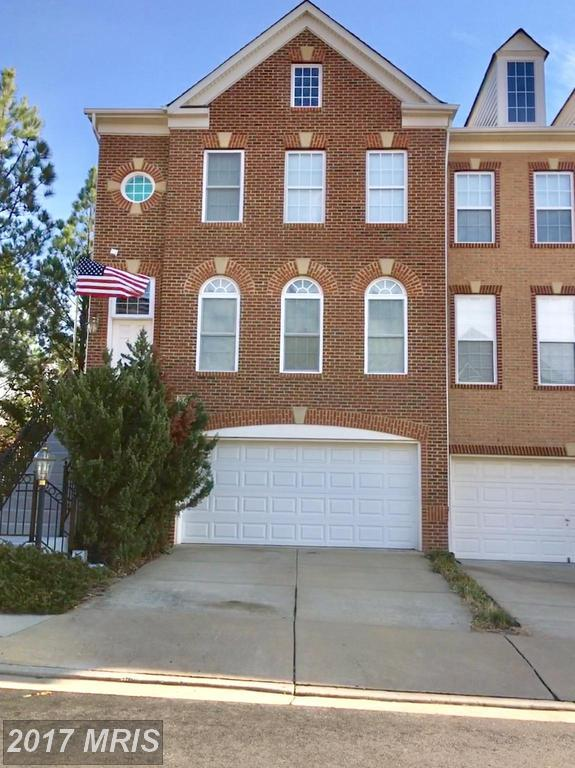 5601 Sheals Lane, Centreville, VA 20120 (#FX10117911) :: Jacobs & Co. Real Estate
