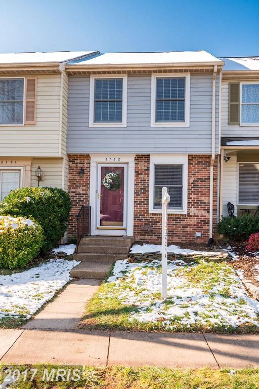 3752 Sudley Ford Court, Fairfax, VA 22033 (#FX10118664) :: Network Realty Group