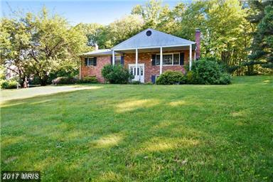1101 Jonquil Circle, Great Falls, VA 22066 (#FX10121162) :: Pearson Smith Realty