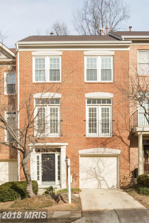11410 Summer House Court, Reston, VA 20194 (#FX10127168) :: Pearson Smith Realty