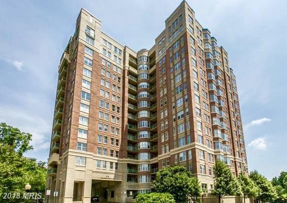 11776 Stratford House Place #905, Reston, VA 20190 (#FX10129075) :: SURE Sales Group