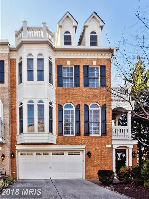 1820 Fonthill Court #23, Mclean, VA 22102 (#FX10130672) :: Pearson Smith Realty