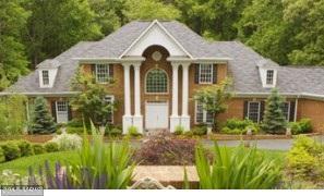 7815-B Wolf Run Shoals Road, Clifton, VA 20124 (#FX10131756) :: Browning Homes Group
