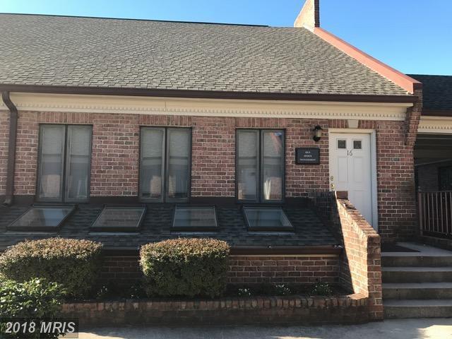 7910 Andrus Road #16, Alexandria, VA 22306 (#FX10132543) :: Pearson Smith Realty