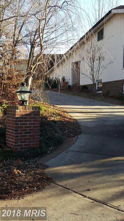 6341 Old Dominion Drive NE #6341, Mclean, VA 22101 (#FX10134538) :: Long & Foster