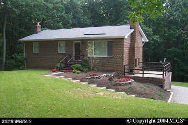 9290 Windrush Drive, Lorton, VA 22079 (#FX10134750) :: Browning Homes Group