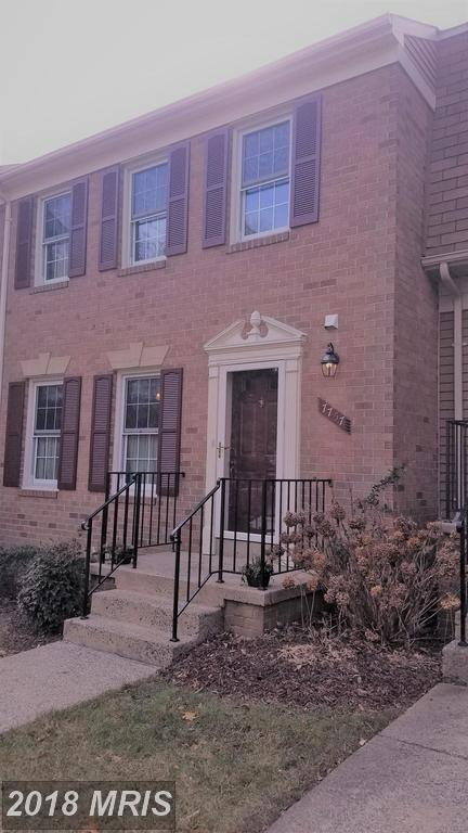 7757 Shootingstar Drive, Springfield, VA 22152 (#FX10136622) :: The Putnam Group