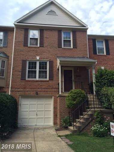 9390 Peter Roy Court, Burke, VA 22015 (#FX10138179) :: Browning Homes Group