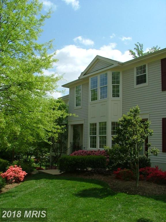11407 Gate Hill Place B, Reston, VA 20194 (#FX10138230) :: Browning Homes Group