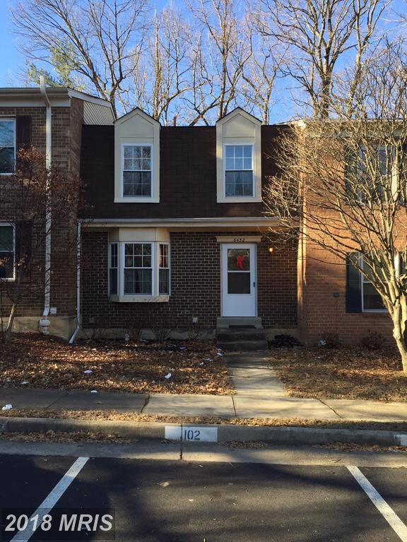 6452 Ohara Court, Springfield, VA 22152 (#FX10138407) :: The Putnam Group
