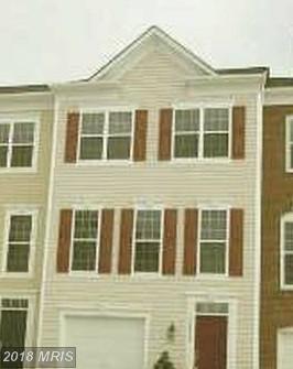 13452 Fiery Dawn Drive, Centreville, VA 20120 (#FX10138654) :: The Putnam Group