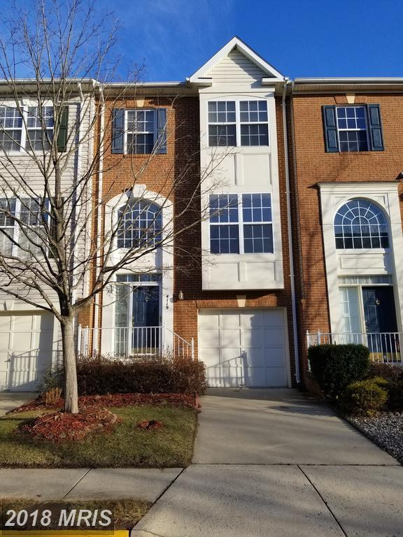 4119 Grover Glen Court, Fairfax, VA 22030 (#FX10138994) :: Fine Nest Realty Group