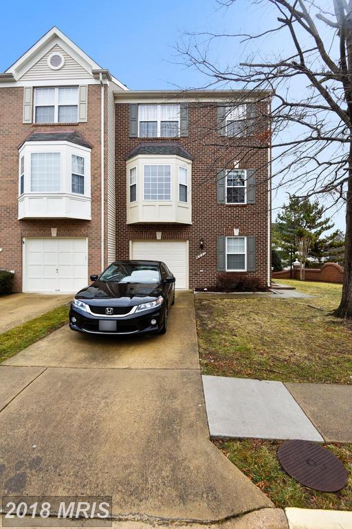 6643 Haltwhistle Lane, Alexandria, VA 22315 (#FX10151808) :: AJ Team Realty
