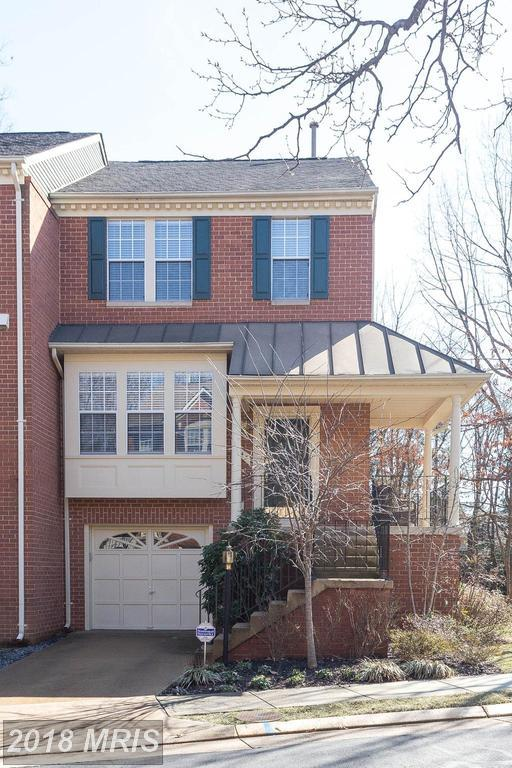 1445 Park Garden Lane, Reston, VA 20194 (#FX10157940) :: Provident Real Estate