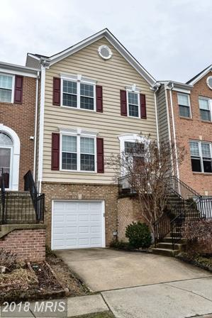 8605 Beech Hollow Lane, Springfield, VA 22153 (#FX10158215) :: Long & Foster