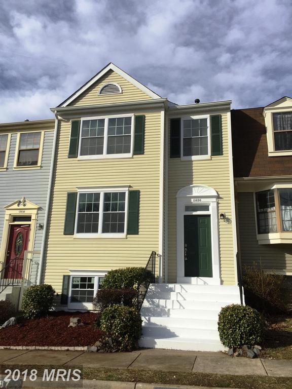 13690 Wildflower Lane, Clifton, VA 20124 (#FX10158493) :: Long & Foster