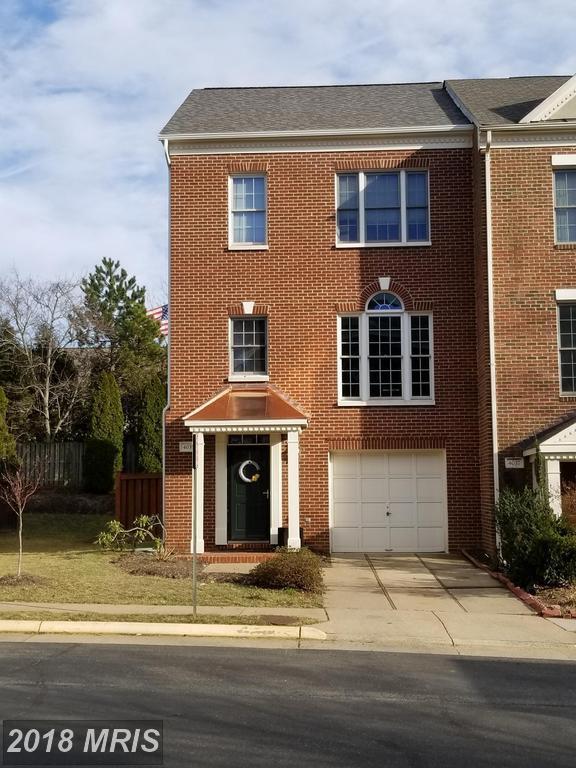 4035 Werthers Court, Fairfax, VA 22030 (#FX10160263) :: Provident Real Estate