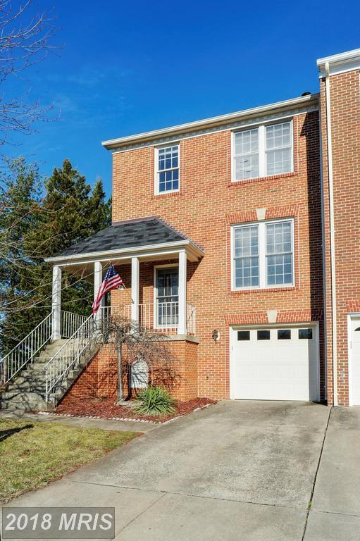 5742 Wood Creek Lane, Centreville, VA 20120 (#FX10160876) :: Provident Real Estate