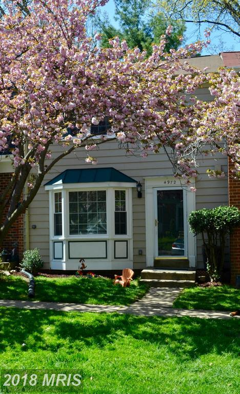 4972 Mcfarland Drive, Fairfax, VA 22032 (#FX10161780) :: Provident Real Estate