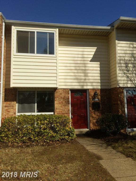 13254 Poener Place, Herndon, VA 20170 (#FX10162145) :: Provident Real Estate
