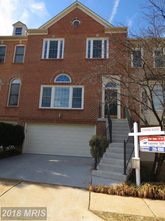 8503 Westown Way, Vienna, VA 22182 (#FX10163434) :: Provident Real Estate