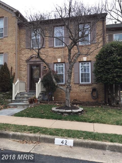 12520 Sweet Leaf Terrace, Fairfax, VA 22033 (#FX10165542) :: SURE Sales Group