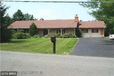 1015 Harriman Street, Great Falls, VA 22066 (#FX10167934) :: Keller Williams Pat Hiban Real Estate Group