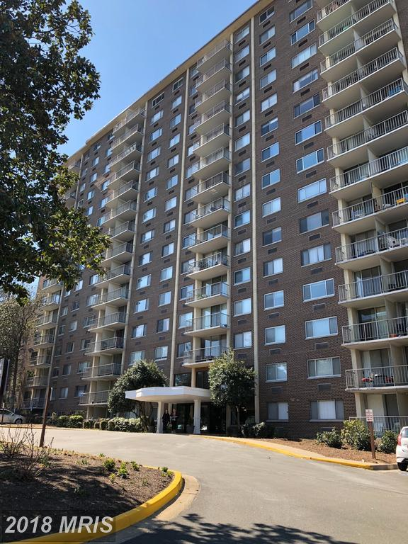 2059 Huntington Avenue #407, Alexandria, VA 22303 (#FX10176314) :: Dart Homes