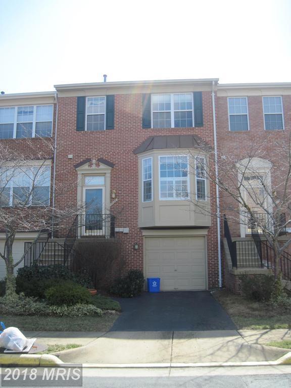 7735 Rachael Whitney Lane, Alexandria, VA 22315 (#FX10178539) :: SURE Sales Group